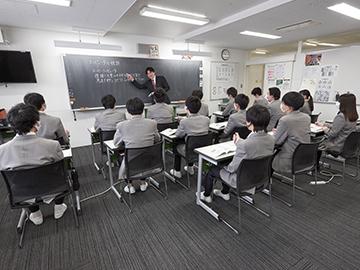 情報高等科普通教室